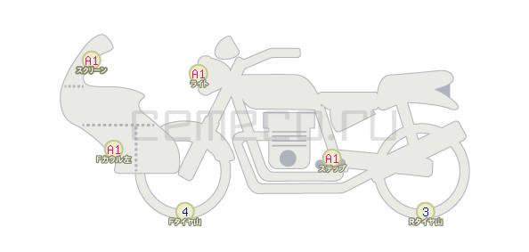 BMW R1200RT 2011 (30966км) (1)