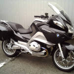 BMW R1200RT 2011 (30966км) (2)