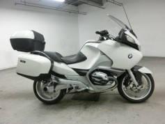 BMW R1200RT (33599км) (1)