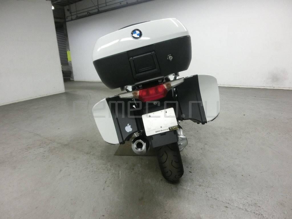 BMW R1200RT (33599км) (4)