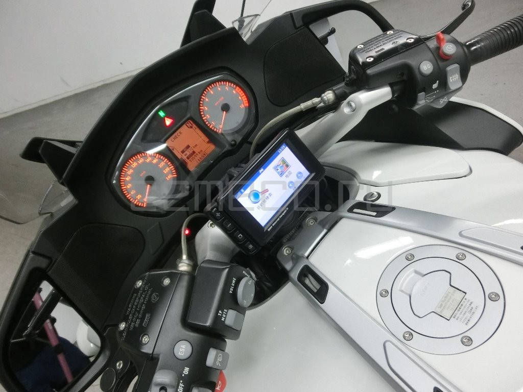 BMW R1200RT (33599км) (5)