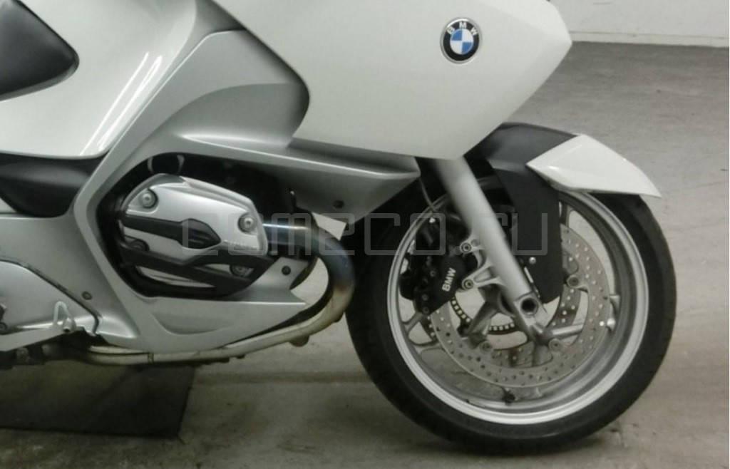 BMW R1200RT (33599км) (9)