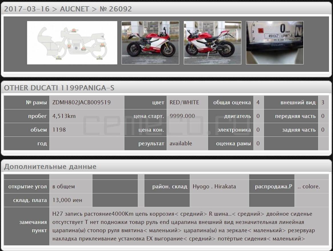 Ducati 1199 Panigale S Tricolore (4)