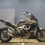 Ducati Diavel Carbon White (1)