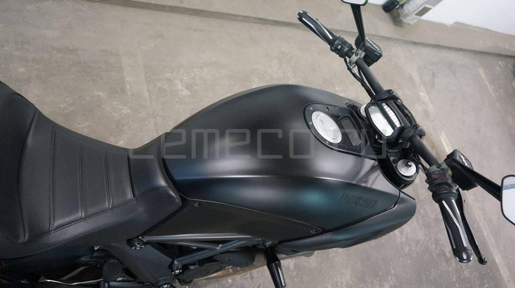 Ducati Diavel Dark (20)
