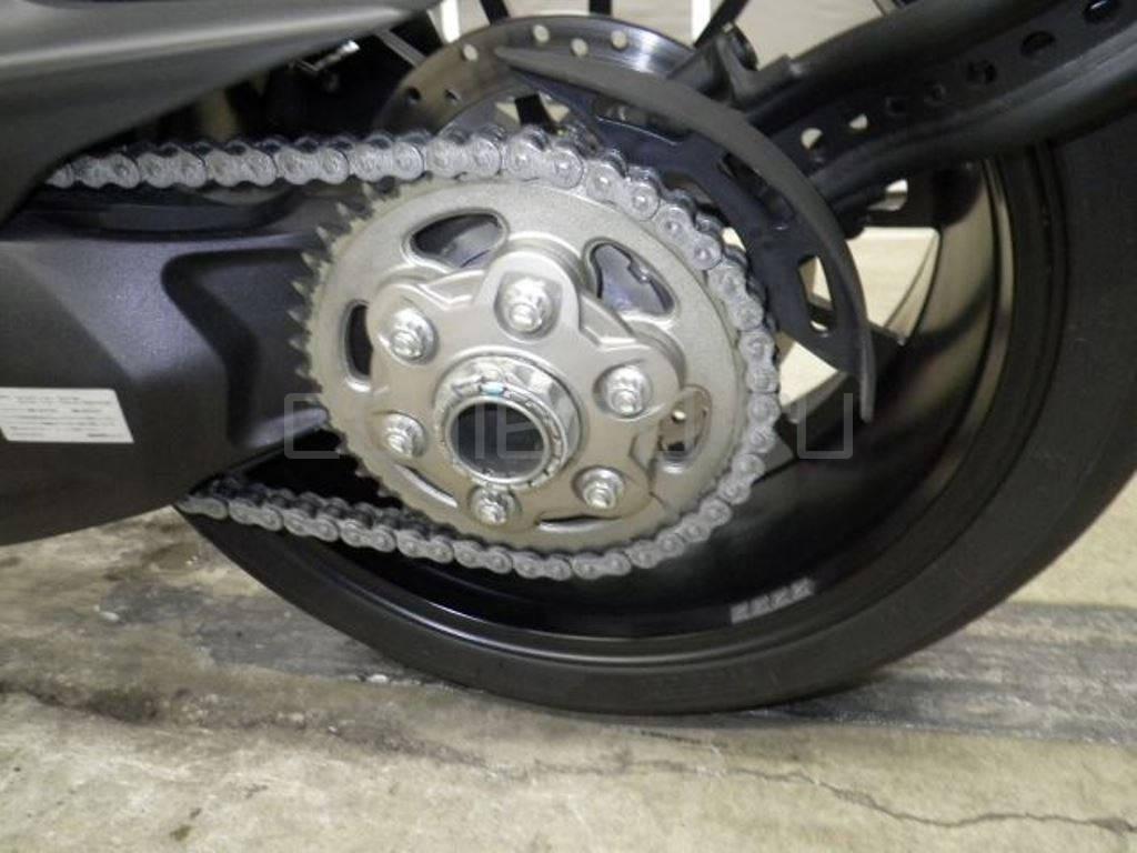 Ducati Diavel Dark 2014 (4637km) (22)