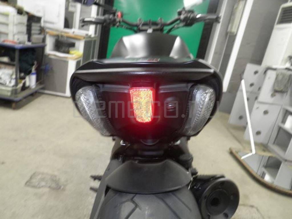 Ducati Diavel Dark 2014 (4637km) (25)
