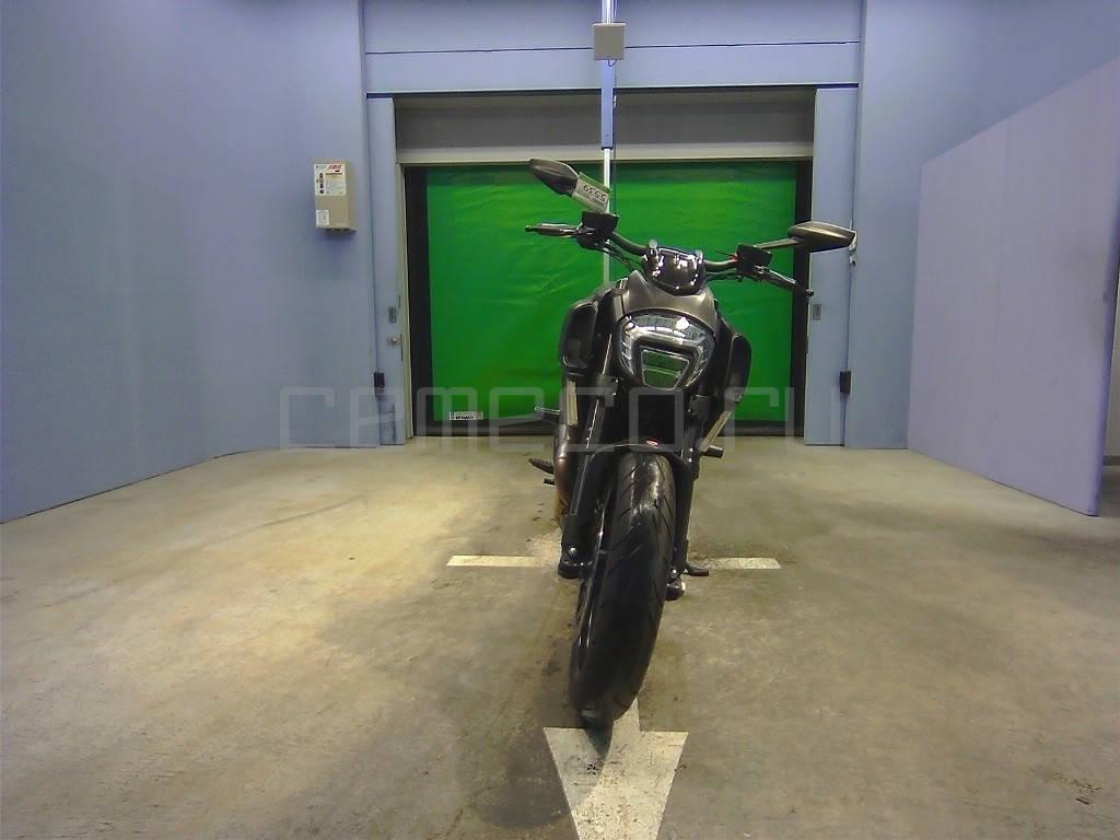 Ducati Diavel Dark 2014 (4637km) (3)