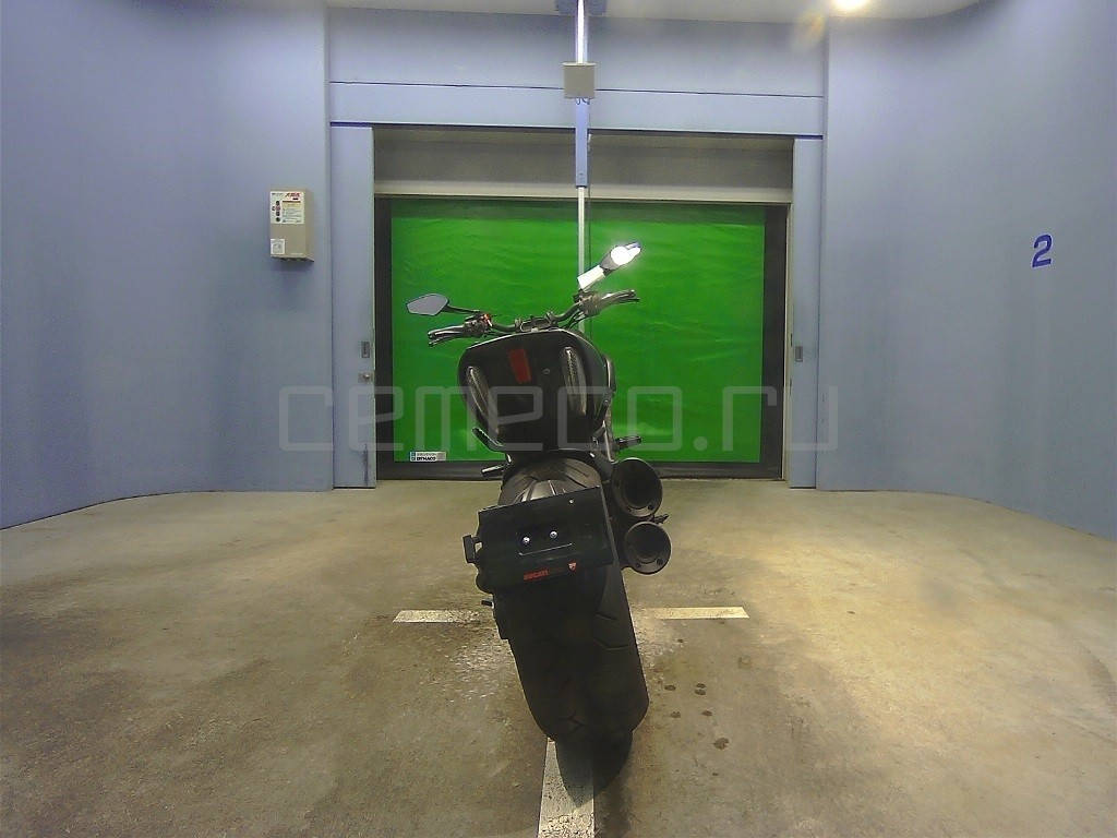 Ducati Diavel Dark 2014 (4637km) (4)