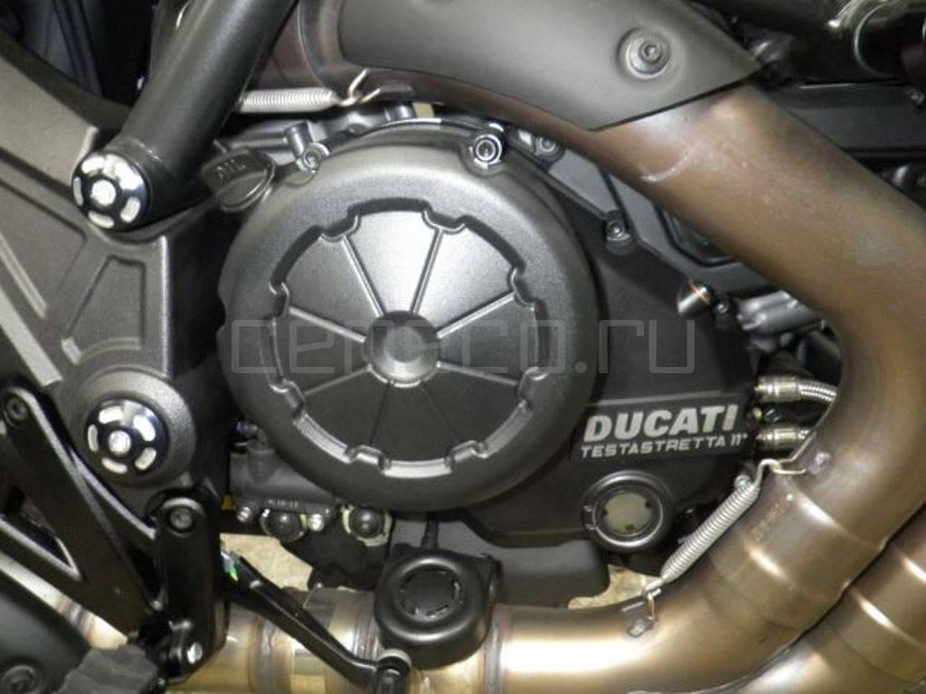 Ducati Diavel Dark 2014 (4637km) (8)