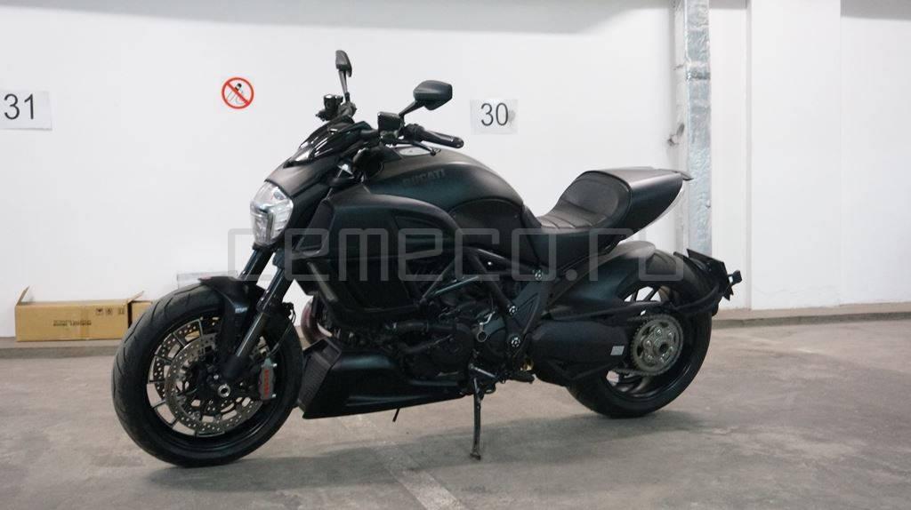 Ducati Diavel Dark (22)