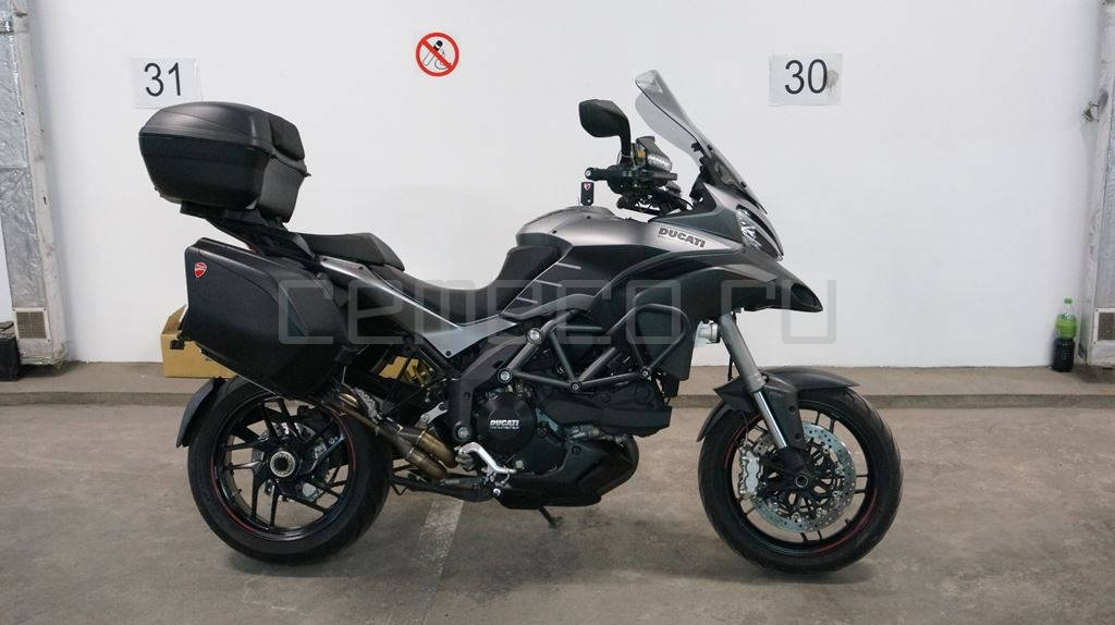 Ducati MTS1200 GT (1)