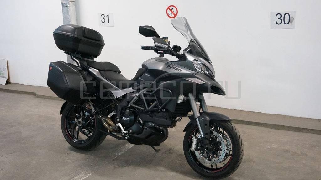 Ducati MTS1200 GT (2)