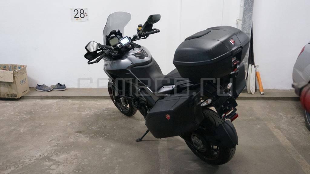 Ducati MTS1200 GT (25)