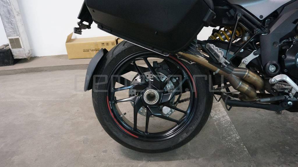 Ducati MTS1200 GT (8)