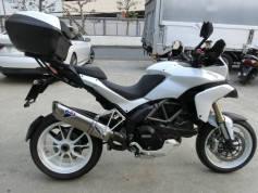 Ducati Multistrada 1200 (1)