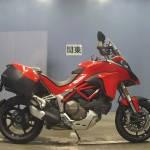 Ducati Multistrada 1200 DVT (1)