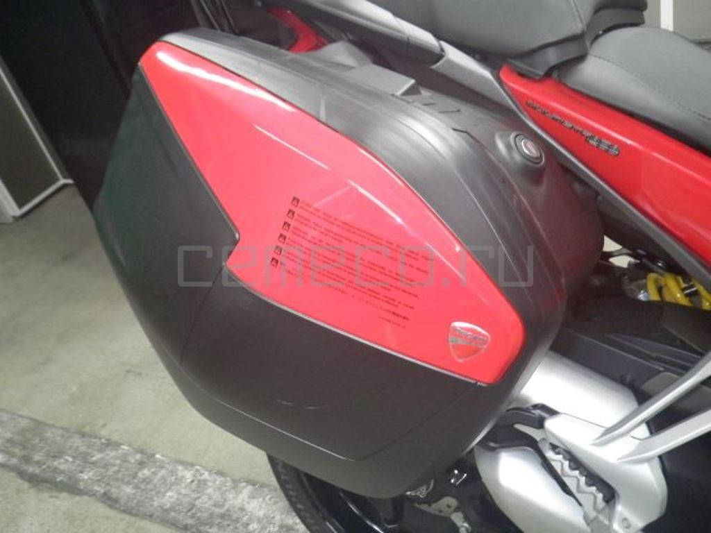 Ducati Multistrada 1200 DVT (17)