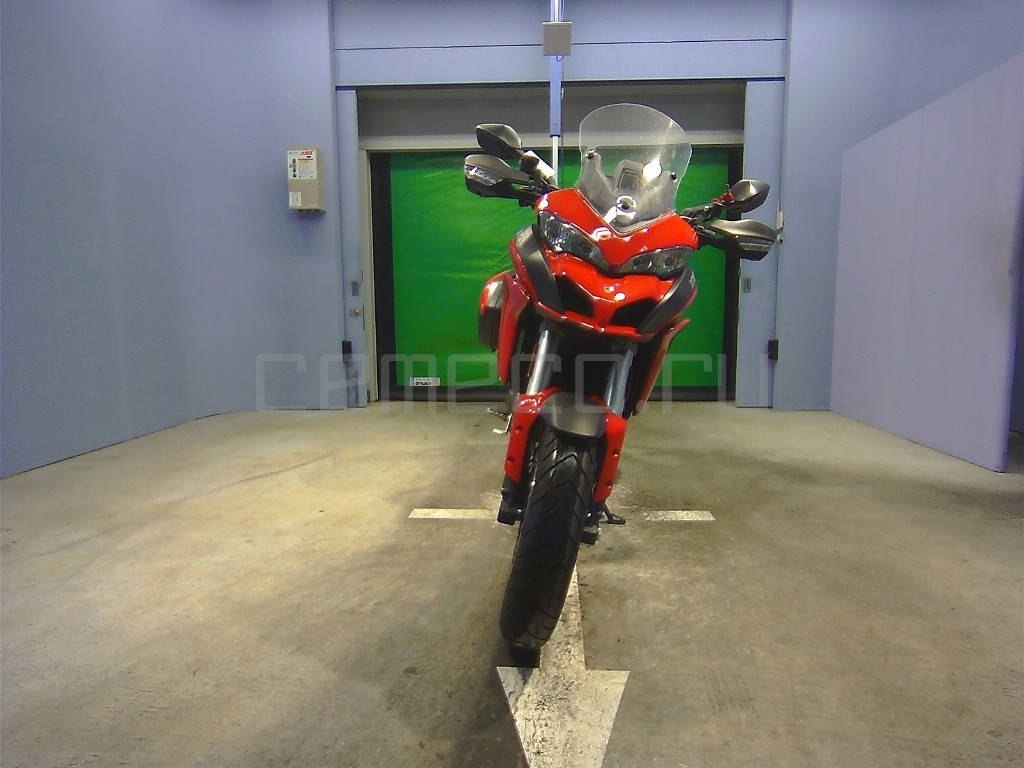 Ducati Multistrada 1200 DVT (3)