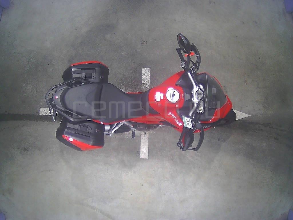 Ducati Multistrada 1200 DVT (5)