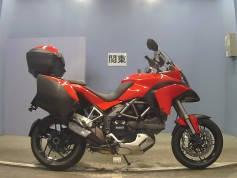 Ducati Multistrada 1200 S (10750km) (1)