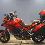 Ducati Multistrada 1200 S (10750km) (2)