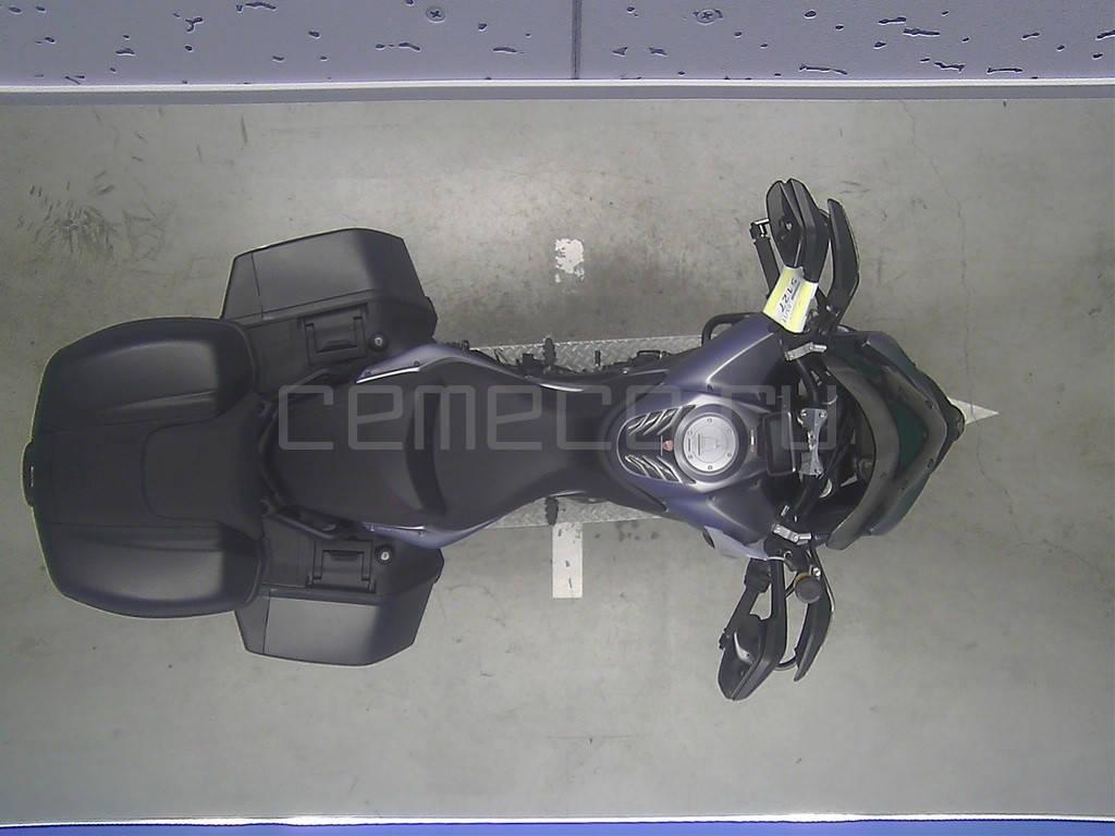 Ducati Multistrada 1200 S Granturismo (2238км) (6)