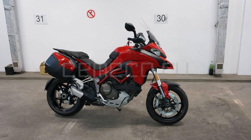Ducati Multistrada DVT 1200S (1)