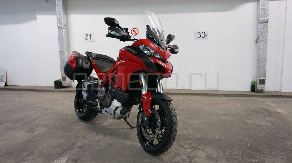 Ducati Multistrada DVT 1200S (11)