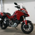 Ducati Multistrada DVT 1200S (2)
