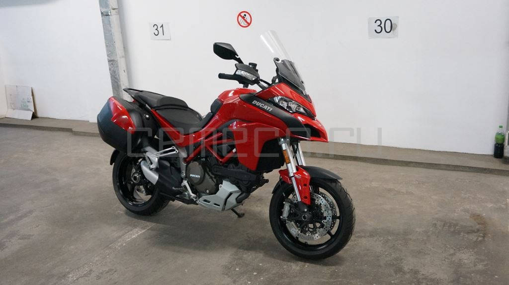Ducati Multistrada DVT 1200S (3)