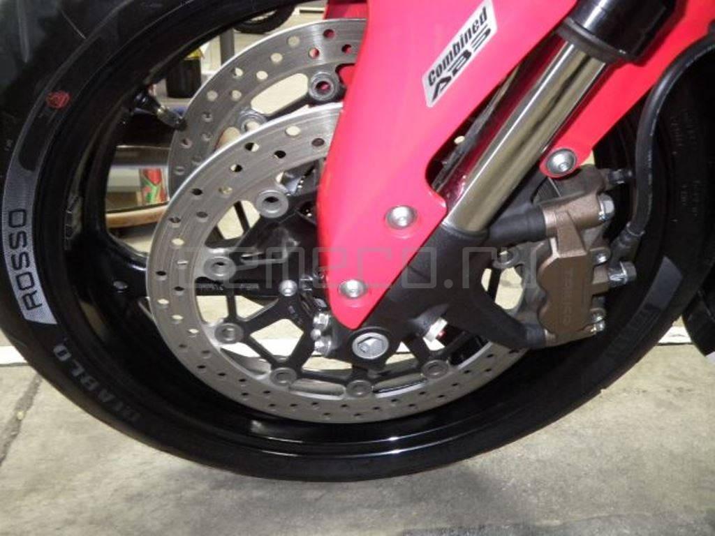 Honda CBR600RR 2010 (6849км) (13)