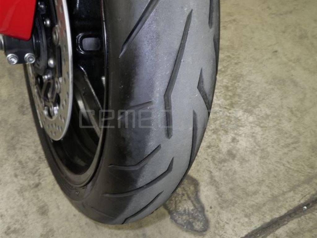 Honda CBR600RR 2010 (6849км) (14)