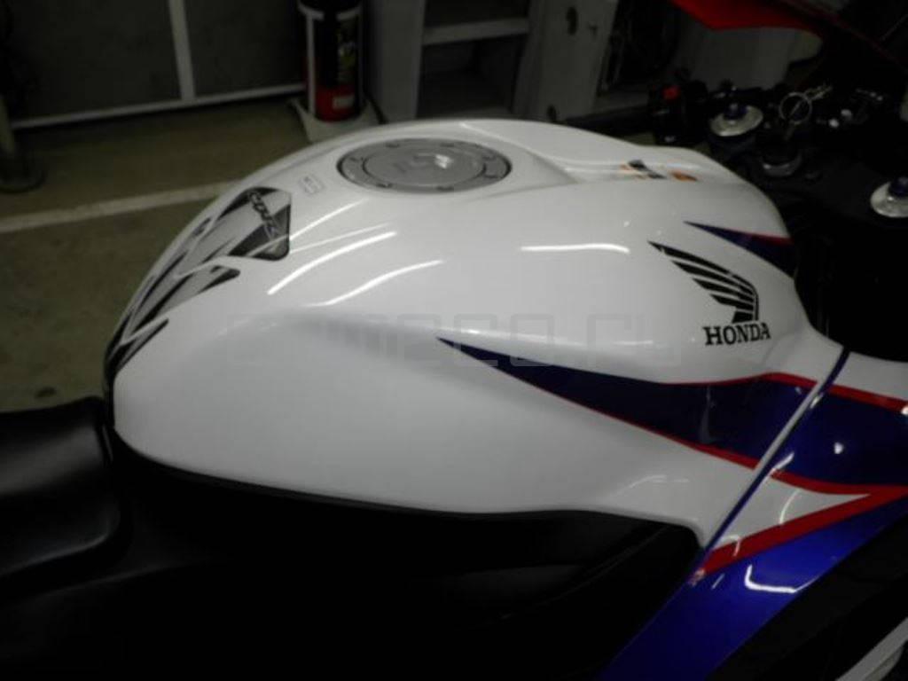 Honda CBR600RR 2010 (6849км) (17)