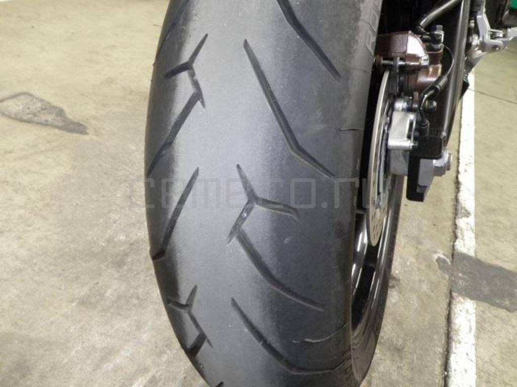 Honda CBR600RR 2010 (6849км) (20)