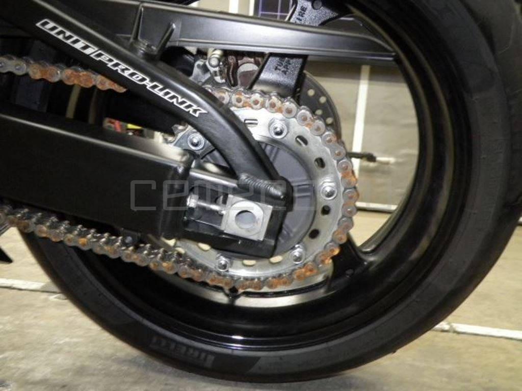 Honda CBR600RR 2010 (6849км) (22)