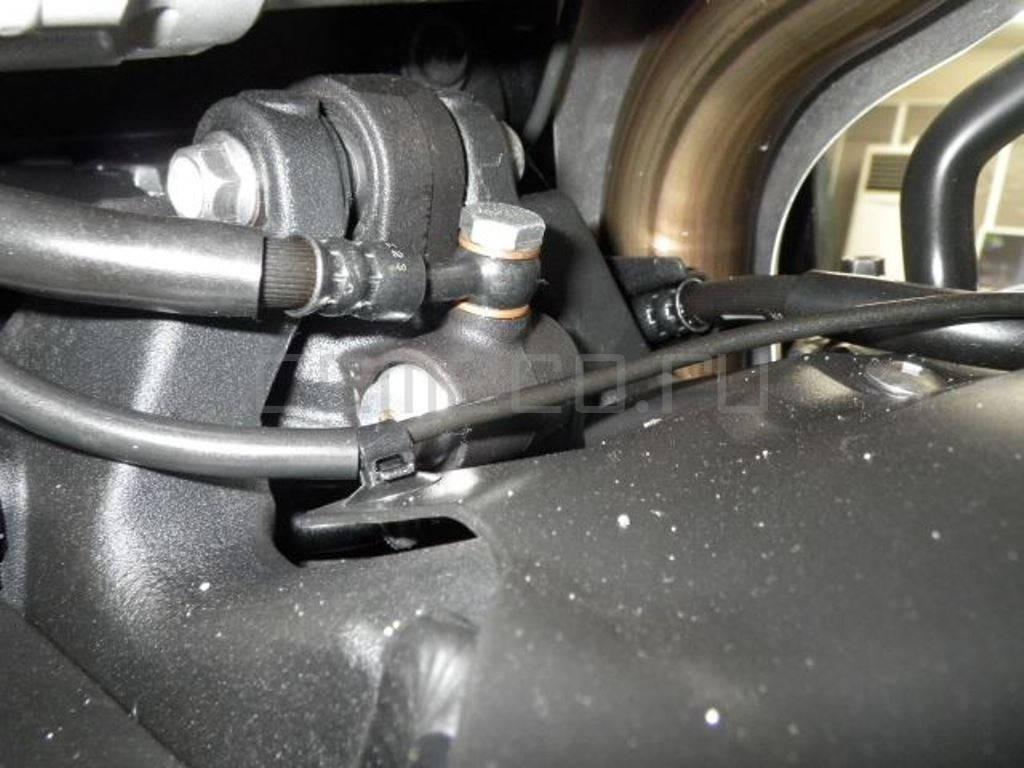 Honda CBR600RR 2010 (6849км) (23)