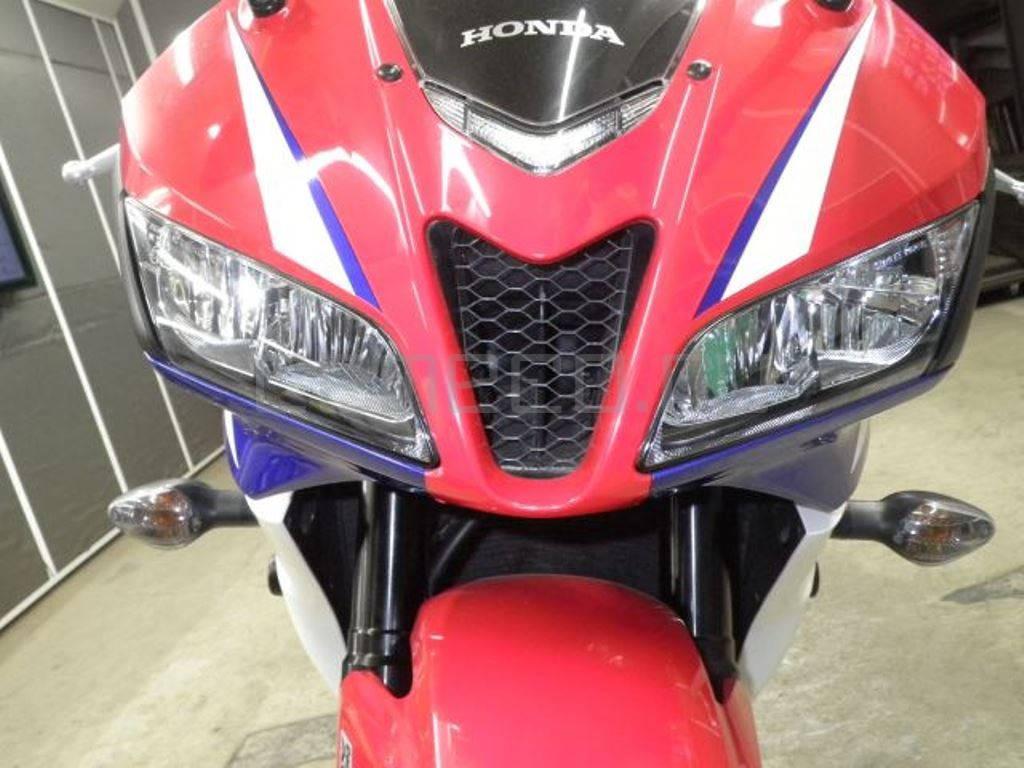 Honda CBR600RR 2010 (6849км) (27)