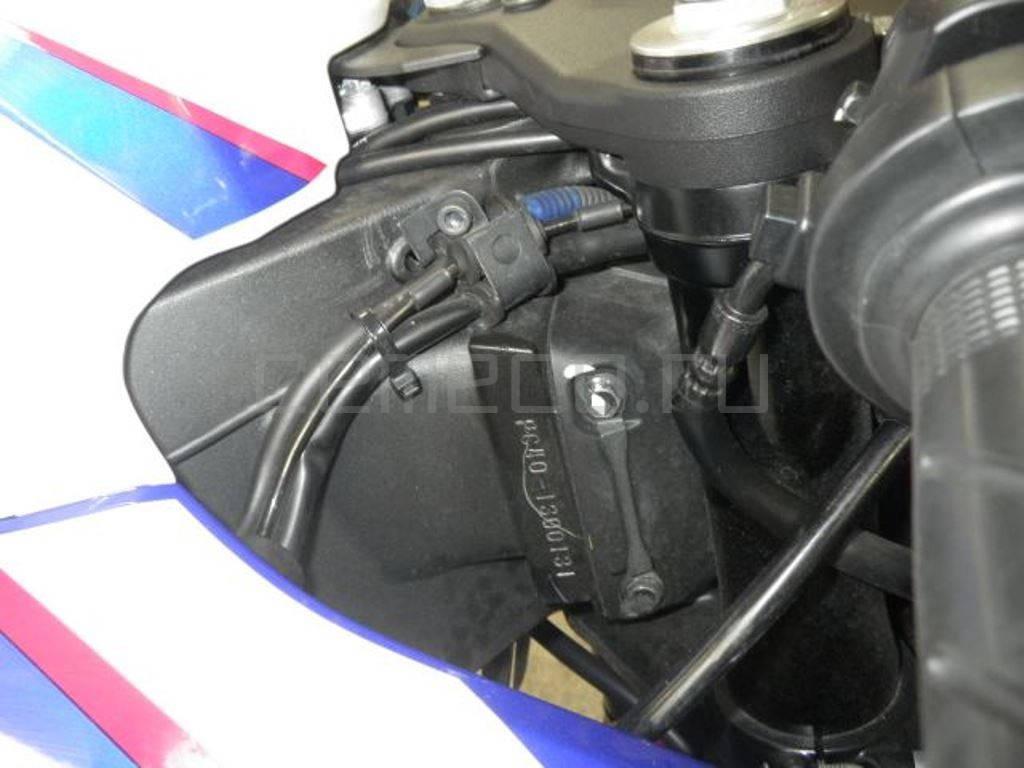 Honda CBR600RR 2010 (6849км) (28)