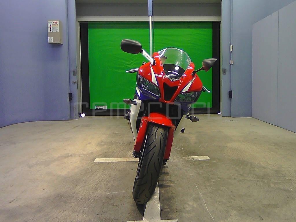 Honda CBR600RR 2010 (6849км) (3)