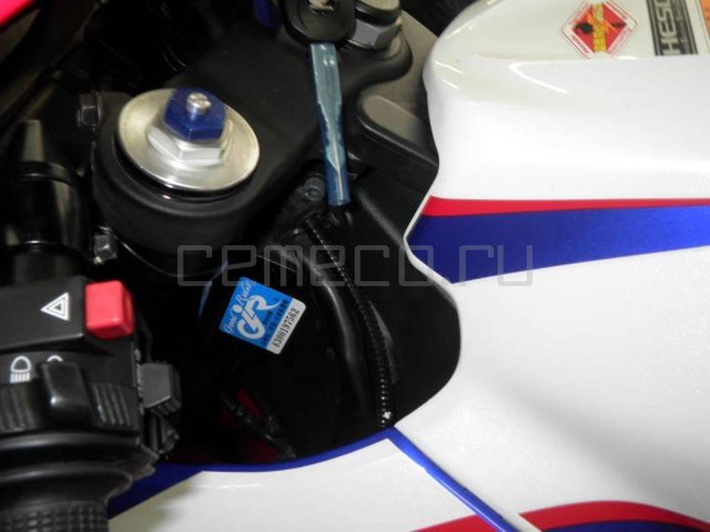 Honda CBR600RR 2010 (6849км) (30)