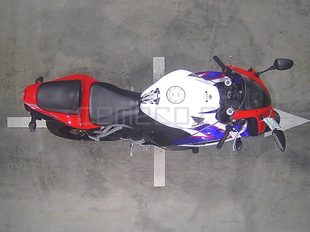 Honda CBR600RR 2010 (6849км) (5)