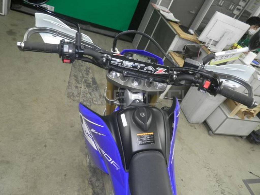 Yamaha Wr250R 2013 (3622км) (15)