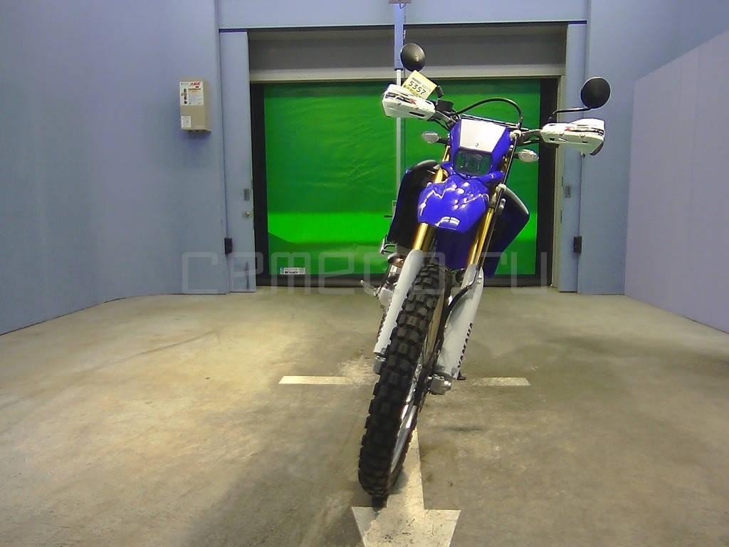 Yamaha Wr250R 2013 (3622км) (3)