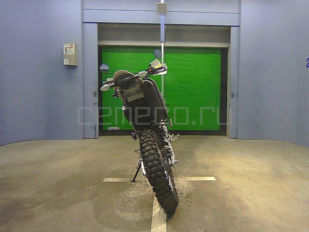 Yamaha Wr250R 2013 (3622км) (4)