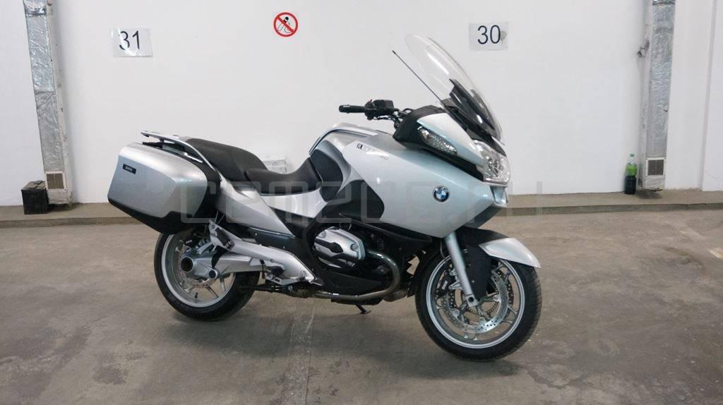 BMW1200RT (1)