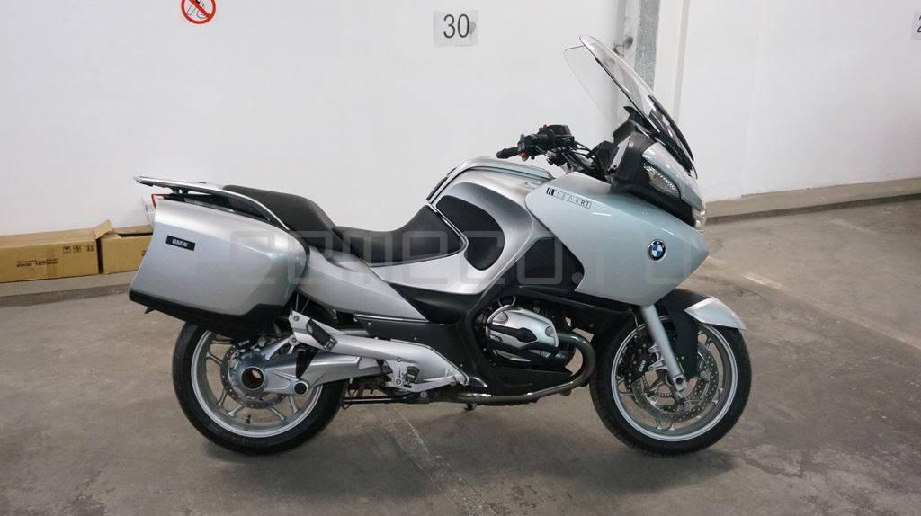 BMW1200RT (2)