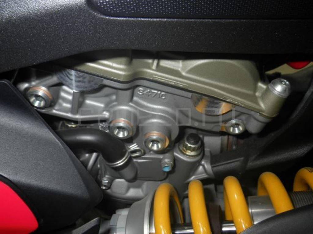 Ducati 1199 Panigale S (3070км) (11)