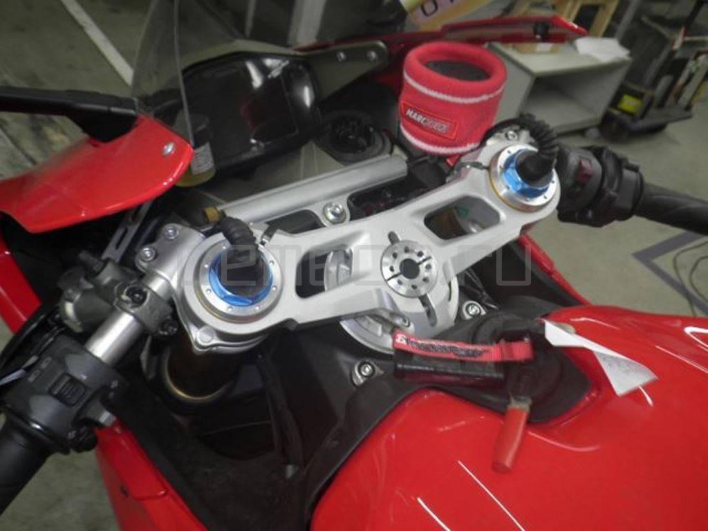 Ducati 1199 Panigale S (3070км) (12)