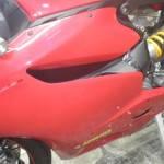 Ducati 1199 Panigale S (3070км) (19)